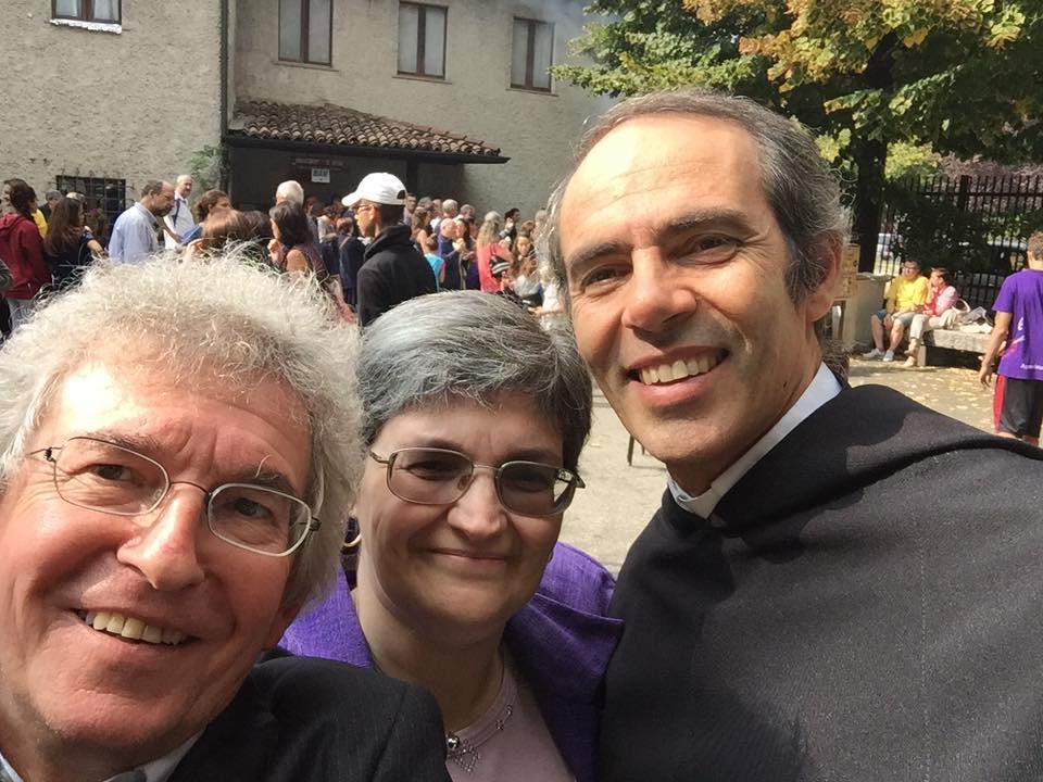 Fraternità Secolare di vita Evangelica