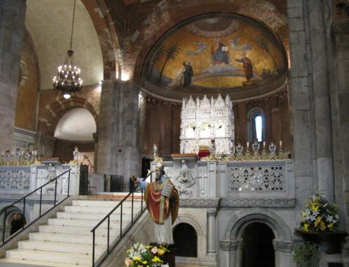 Settimana Agostiniana Pavese