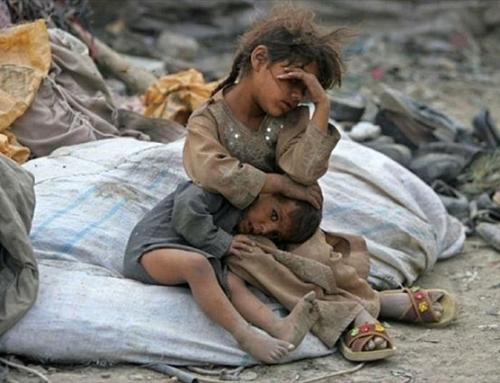 Preghiamo per la Siria