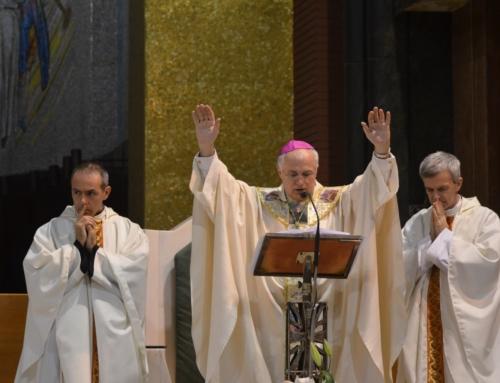 Il Miracolo della Pentecoste