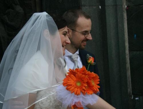 Domande per il consenso Matrimoniale