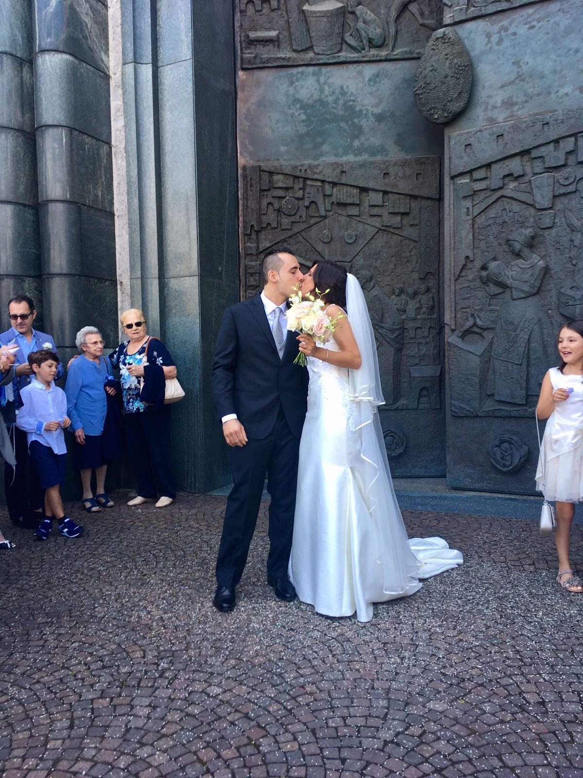 Celebrare in Chiesa il Matrimonio
