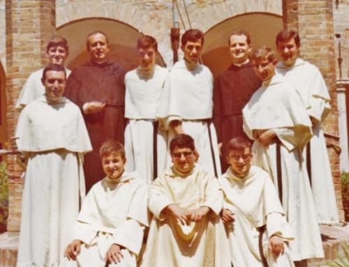 50mo e 40mo di professione religiosa: ma di che si tratta?