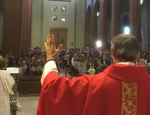 PENTECOSTE: L'INIZIO DELLA CHIESA