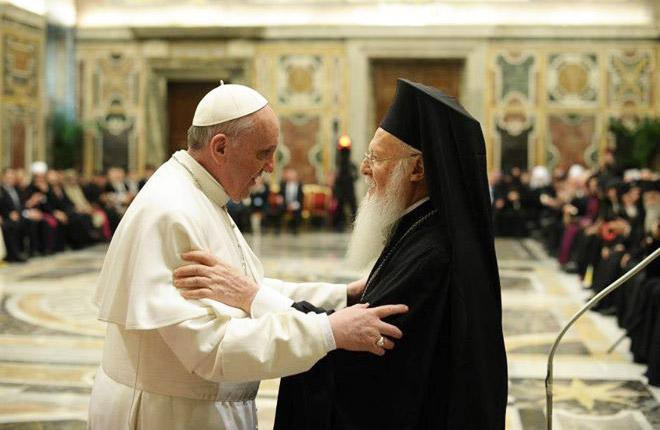 18-25 gennaio SETTIMANA DI PREGHIERA PER L'UNITA' DEI CRISTIANI