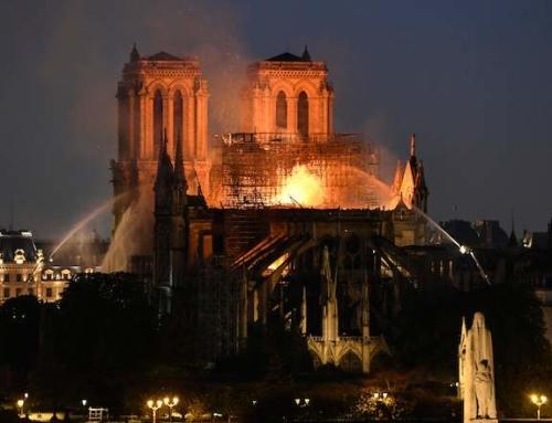Ritae Dicatum (Notre Dame)