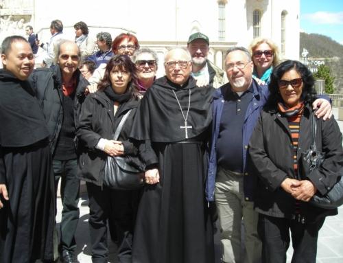 Communio:  incontri di formazione Agostiniana Secolare