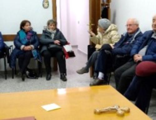 Benvenuti nuovi ministri dell'Eucaristia