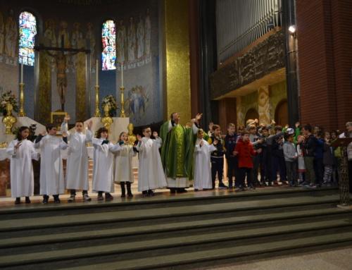 Ecco cosa cambia nel rito della  Messa